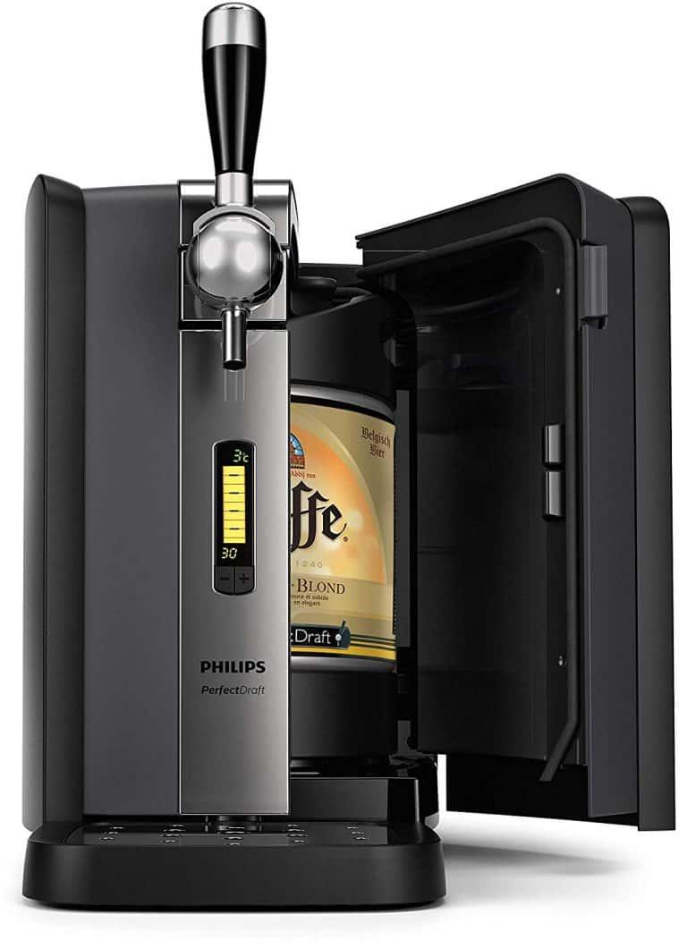 Tireuse à bière Philips HD 3720/25