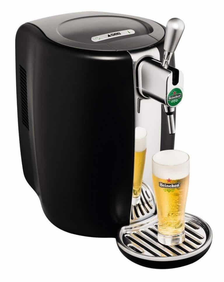 Tireuse à bière Seb VB310310