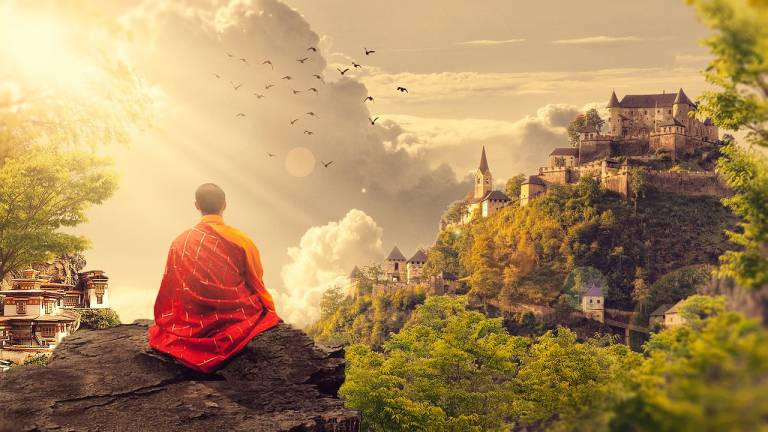 Quel est le meilleur livre sur la méditation en 2019 ? 1