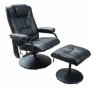 fauteuil de relaxation électrique