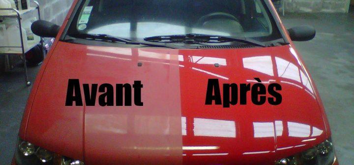 Comment choisir une polisseuse de voiture ? 4
