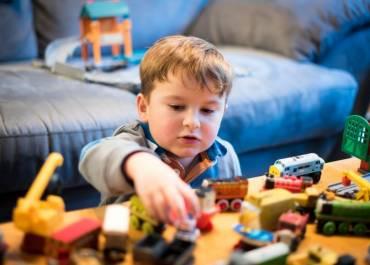 Le meilleur train en bois pour enfant en 2019 – Comparatif, guide et avis 1