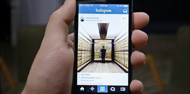 Instagram en chiffres : statistiques, données démographiques et faits insolites 1