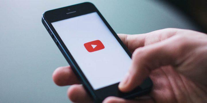 Youtube en chiffres : statistiques, données démographiques et faits insolites 2