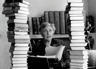 Quel sont les meilleurs livres d'Agatha Christie ? 2