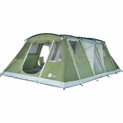meilleure tente 6 places