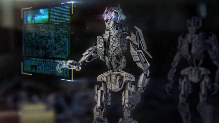 Quel est le meilleur livre sur l'intelligence artificielle en 2019 ?