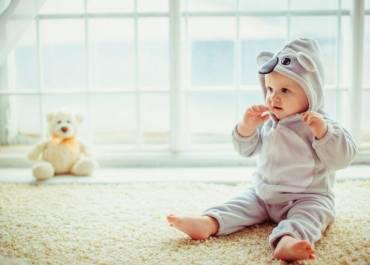 Le meilleur casque de protection pour bébé en 2019 – Comparatif, guide et avis 4