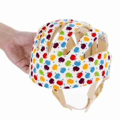 casque de protection pour bébé-newcomdiji-01