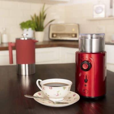 moulin à café électrique Origeens
