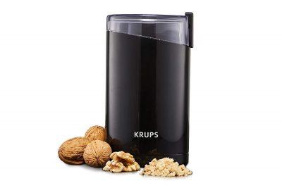 moulin à café électrique Krups