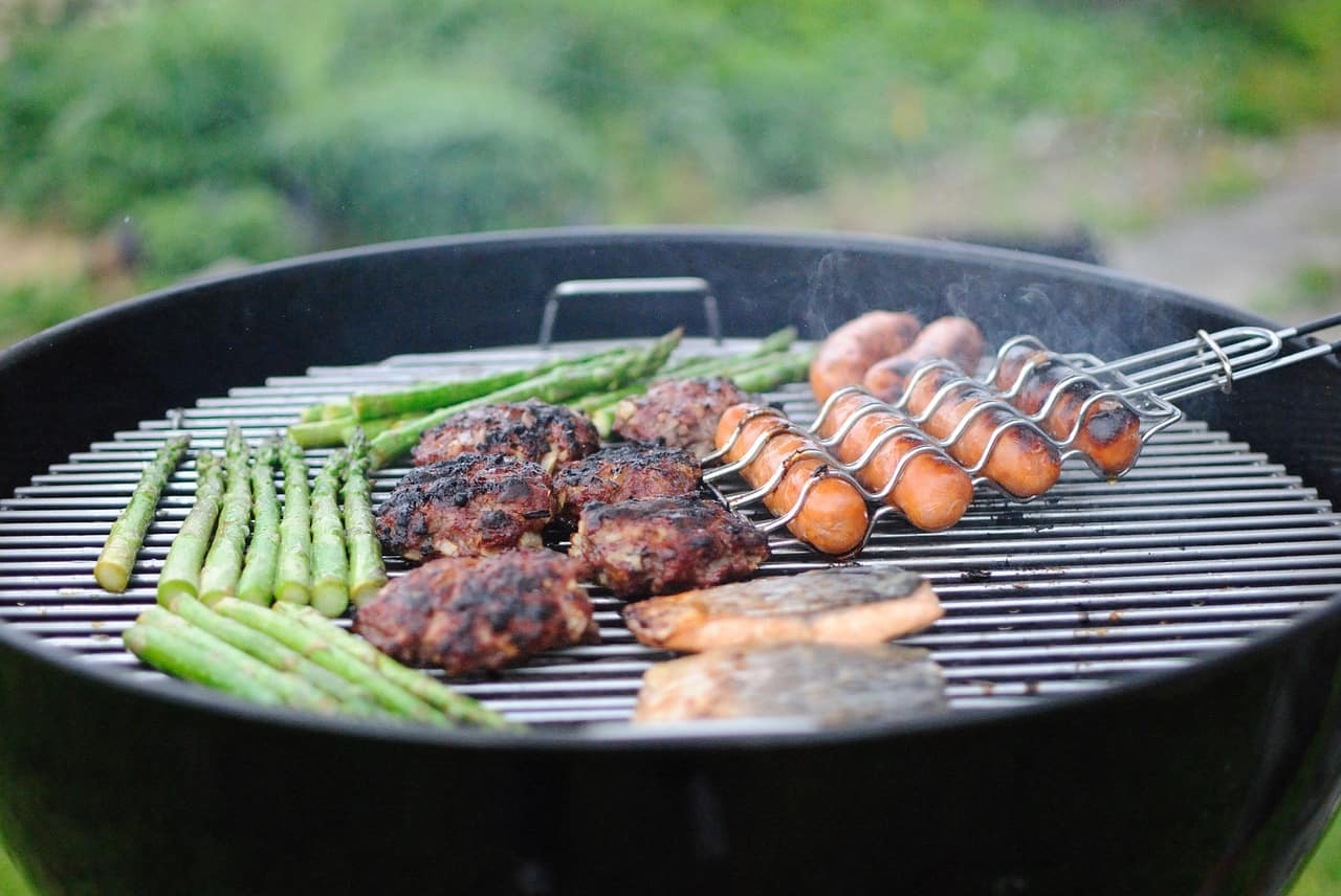 Meilleur Comparatif : Barbecue charbon bois pas cher