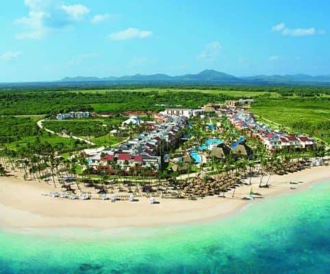 Breathless Punta Cana Resort & Spa 1