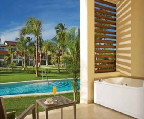 Breathless Punta Cana Resort & Spa 10