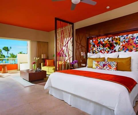 Breathless Punta Cana Resort & Spa 14
