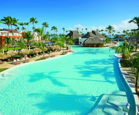 Breathless Punta Cana Resort & Spa 2
