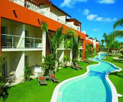 Breathless Punta Cana Resort & Spa 3