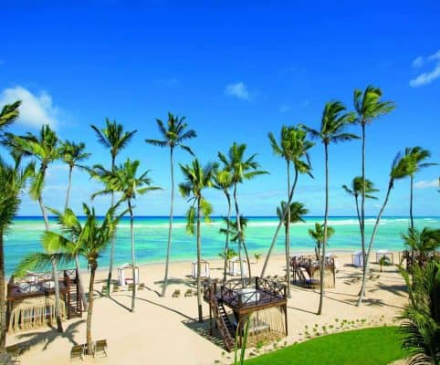 Breathless Punta Cana Resort & Spa 5