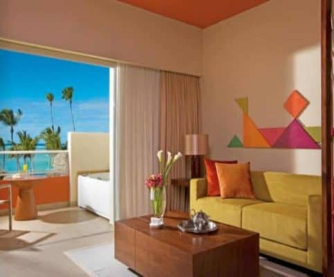 Breathless Punta Cana Resort & Spa 9