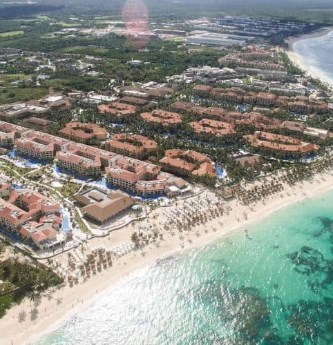 Majestic Colonial Punta Cana 1