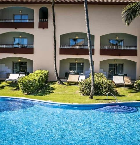 Majestic Colonial Punta Cana 18