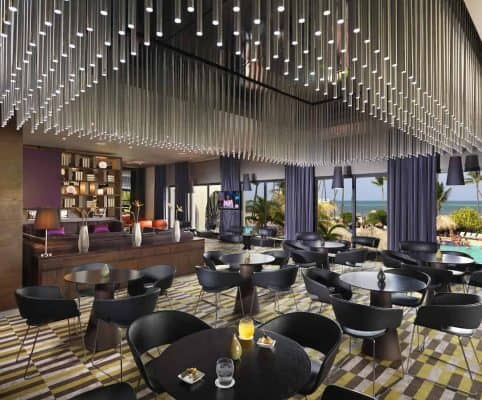 Paradisus Palma Real Golf & Spa Resort 12