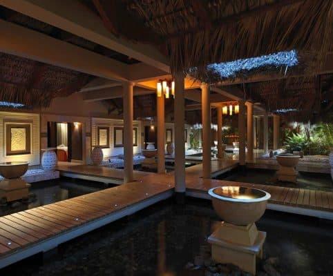Paradisus Palma Real Golf & Spa Resort 17