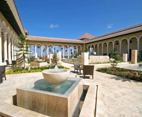 Paradisus Palma Real Golf & Spa Resort 23