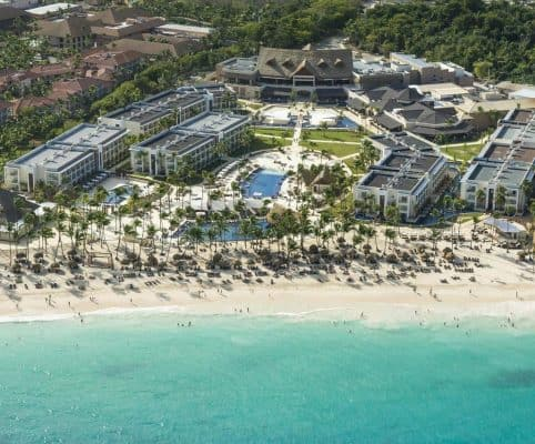 Royalton Punta Cana Resort & Spa 1