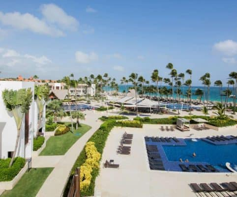 Royalton Punta Cana Resort & Spa 2