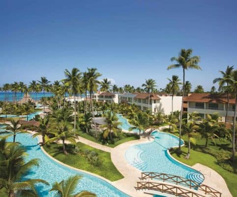 Secrets Royal Beach Punta Cana 1