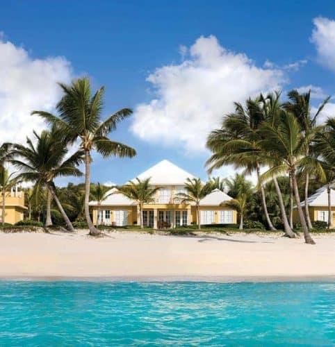 Tortuga Bay Hotel 1