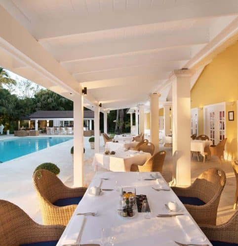 Tortuga Bay Hotel 12