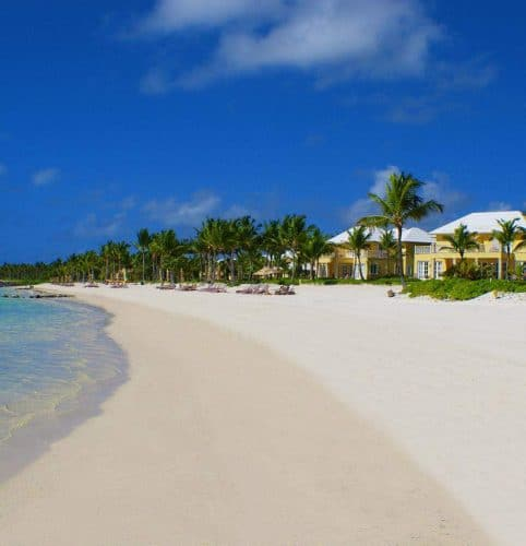 Tortuga Bay Hotel 25