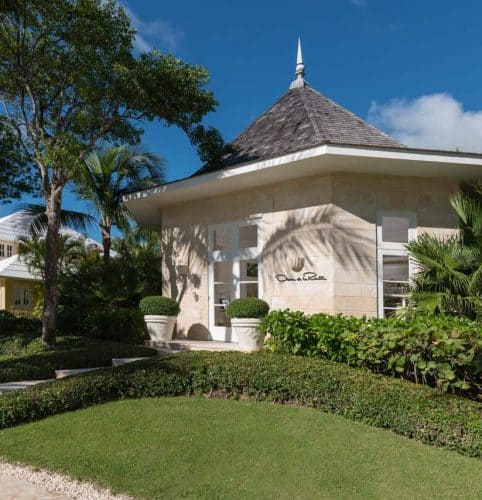 Tortuga Bay Hotel 5