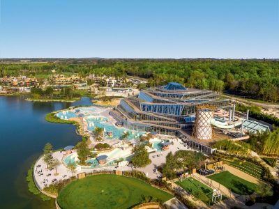 Center Parcs Village Nature Paris