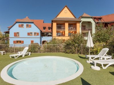 Pierre & Vacances Clos d'Eguisheim