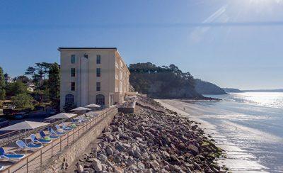 Club Belambra Geand Hôtel de la Mer