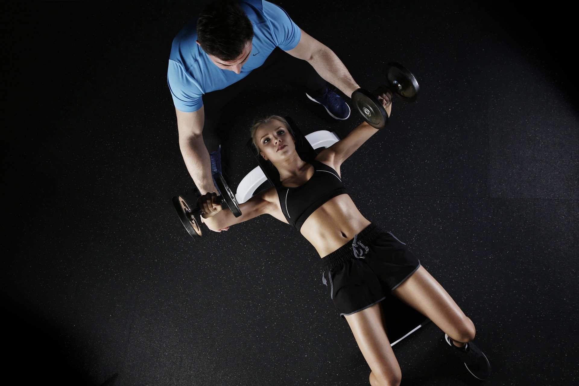 6 Methodes De Musculation A Tester A La Salle Et En Dehors