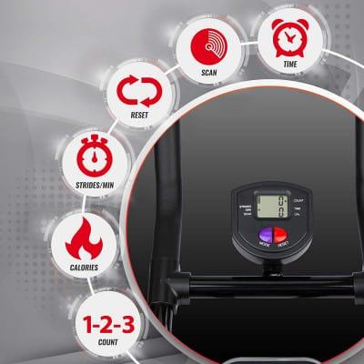 Appareil abdominaux Ultrasport Ultra 150