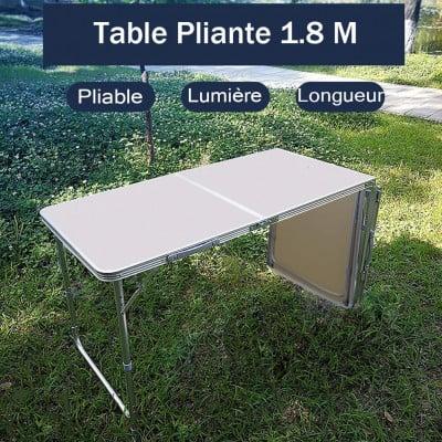 Nestling table de pique-nique