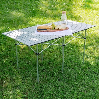 TecTake table pique-nique