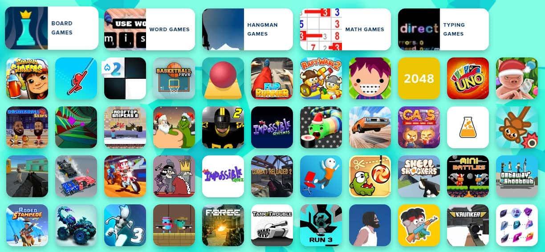 Poki Scrabble Games