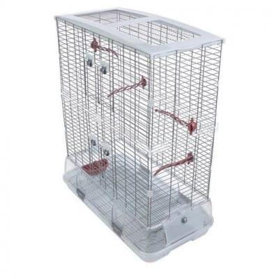 Vision L12 Cage Oiseaux