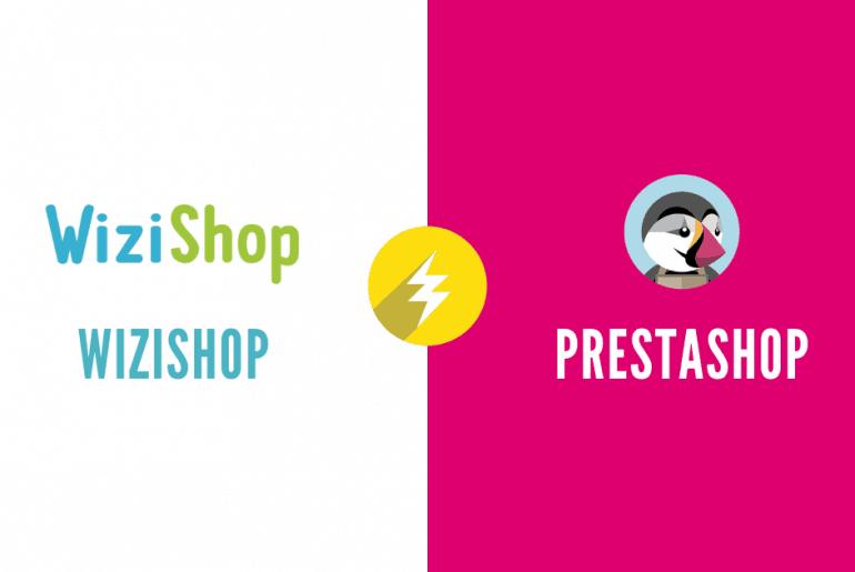 Wizishop vs. Prestashop