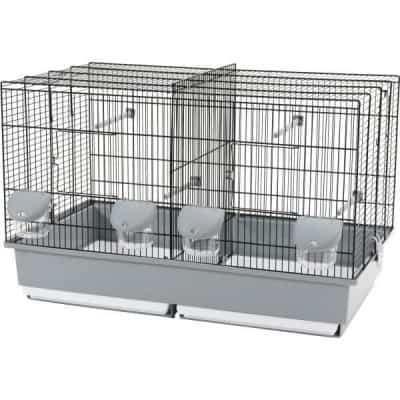 Zolux 67 Cage Oiseaux