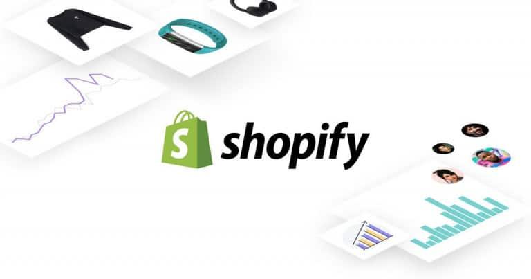 Shopify - Présentation