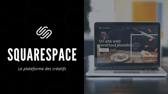 Squarespace - Revue détaillée